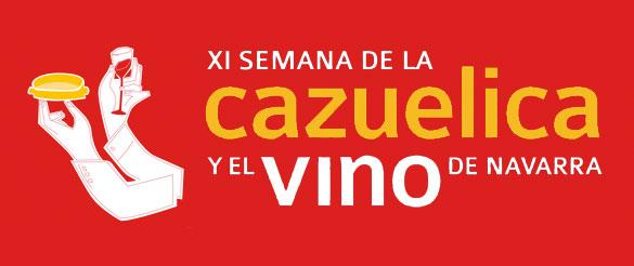 semana de la cazuelica en Pamplona